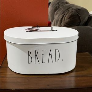 Rae Dunn bread box